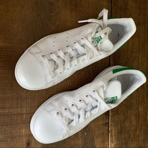 White sneaker Stan Smith Adidas